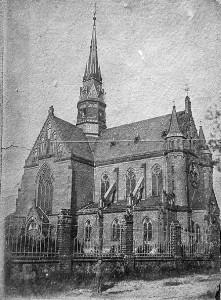 Kościół Świętego Marcina