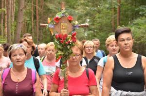 Piesza pielgrzymka do Częstchowy 2018